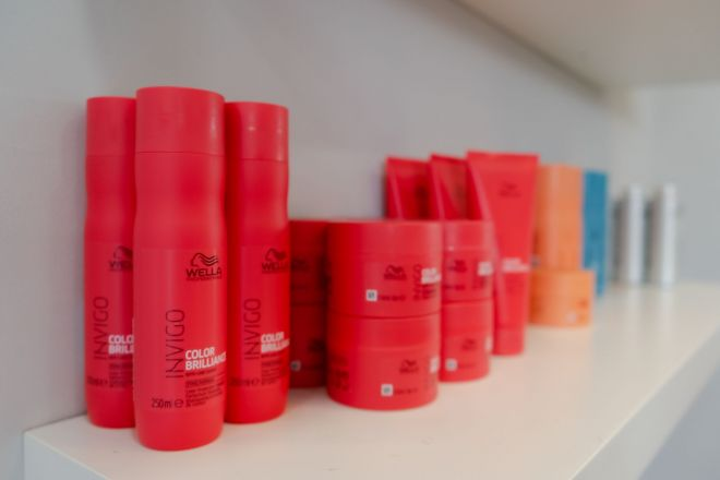 Wella Products